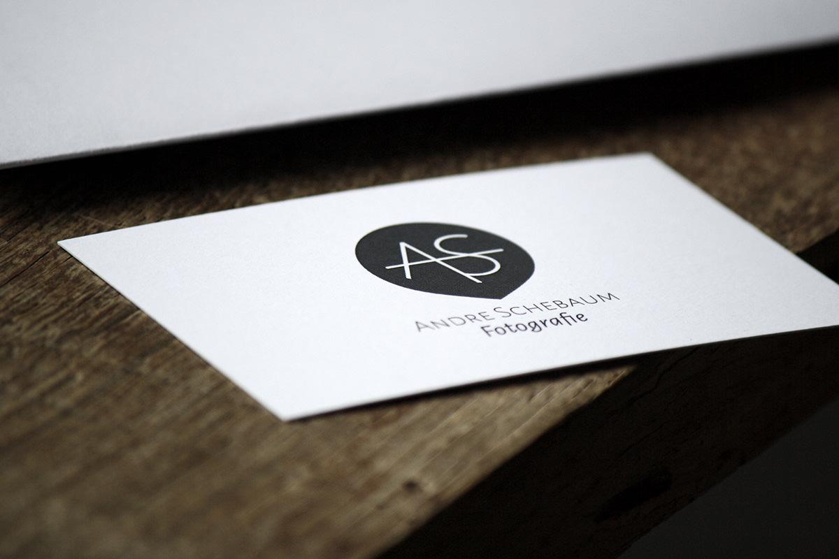 Logo Design Fotograf Steinhagen Portfolio Corporate Design